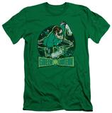 Batman - In The Spotlight (slim fit) T-shirts
