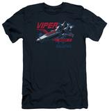 Battlestar Galactica - Viper Mark II (slim fit) Vêtements