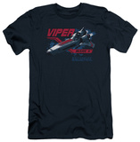 Battlestar Galactica - Viper Mark II (slim fit) Shirt