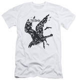 Birds - Title (slim fit) Shirts