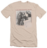 The Breakfast Club - Essay (slim fit) T-shirts