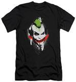 Batman Arkham City - Spraypaint Smile (slim fit) T-shirts
