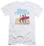 Blue Crush - 3 Boards (slim fit) T-Shirt