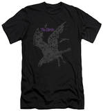 Birds - Poster (slim fit) T-Shirt