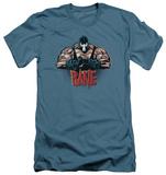 Batman - Bane Pump You Up (slim fit) T-Shirt