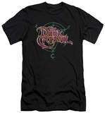 The Dark Crystal - Symbol Logo (slim fit) T-shirts