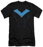Batman - Nightwing Costume (slim fit) Shirts