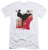 Bruce Lee - Kick It (slim fit) T-Shirt