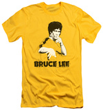 Bruce Lee - Suit Splatter (slim fit) T-shirts