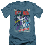 Batman - No. 251 Distressed (slim fit) T-Shirt