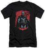 Batman Begins - Dead Town (slim fit) T-Shirt