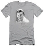 Andy Griffith - In Loving Memory (slim fit) Shirts
