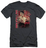 Bruce Lee - Fury (slim fit) T-shirts