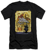 The Dark Crystal - Poster (slim fit) T-shirts