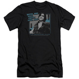 The Breakfast Club - Bad (slim fit) T-shirts