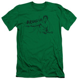 Bruce Lee - Brush Lee (slim fit) T-Shirt
