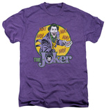Batman - Joker (premium) T-shirts