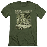 Taxi - Whats A Matta (slim fit) Shirts