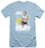 Blue Crush - Catchin Waves (slim fit) T-shirts