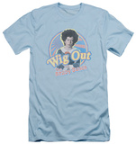 Brady Bunch - Wig Out (slim fit) T-shirts