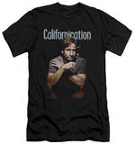 Californication - Smoking (slim fit) T-Shirt