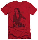 Bates Motel - Norma (slim fit) T-shirts
