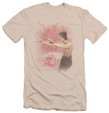 Bruce Lee - Power Of The Dragon (slim fit) T-shirts