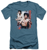 Bruce Lee - Enter (slim fit) Shirt