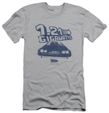 Back To The Future - Gigawatts (slim fit) T-Shirt