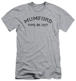 Beverly Hills Cop - Mumford (slim fit) T-Shirt
