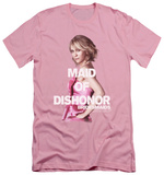 Bridesmaids - Maid Of Dishonor (slim fit) Shirt