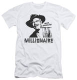 Beverly Hillbillies - Millionaire (slim fit) T-shirts