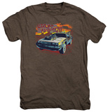 Back To The Future III - Wild West (premium) T-shirts
