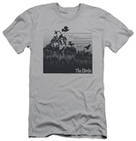 Birds - Evil (slim fit) T-shirts