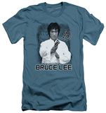 Bruce Lee - Concentrate (slim fit) T-shirts