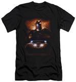 Batman Begins - Batman & Tumbler (slim fit) Shirts