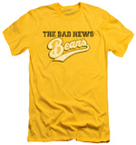 Bad News Bears - Logo (slim fit) Shirts