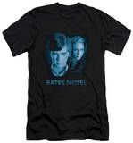 Bates Motel - Apple Tree (slim fit) T-shirts