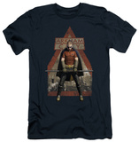 Batman Arkham City - Arkham Robin (slim fit) T-Shirt