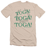 Animal House - Toga Time (slim fit) Shirts