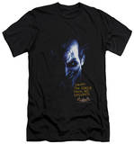 Batman Arkham Asylum - Arkham Joker (slim fit) Shirts