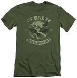 Army - Union Eagle (slim fit) T-shirts