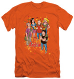 Archie Comics - Colorful (slim fit) Shirts