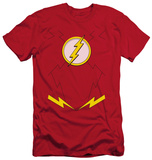 Aquaman - New Aqua Costume (slim fit) T-Shirt