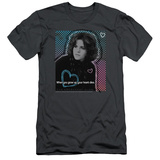 The Breakfast Club - Heart Dies (slim fit) T-shirts