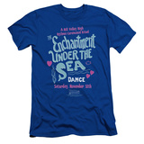 Back To The Future - Under The Sea (slim fit) T-Shirt