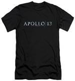 Apollo 13 - Logo (slim fit) Shirts