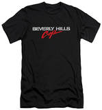 Beverly Hills Cop - Logo (slim fit) Shirt