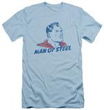 Superman - The Man (slim fit) T-Shirt