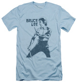 Bruce Lee - Fighter (slim fit) T-shirts